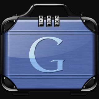 Icon Spanning Backup