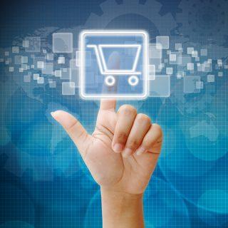 Building an eCommerce Website